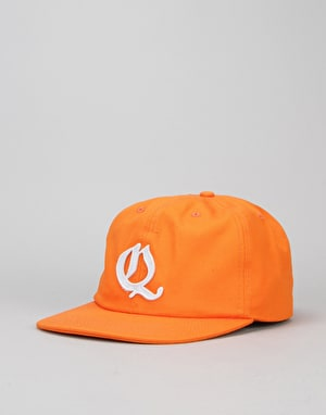 Quasi OE Snapback Cap - Orange
