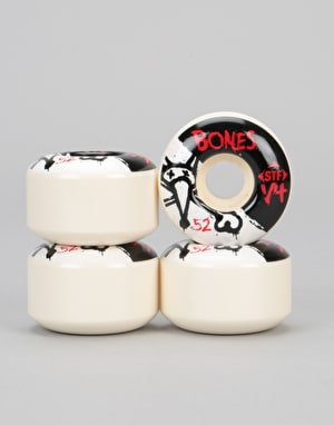 Bones V4 Series STF Team Wheel - 52mm