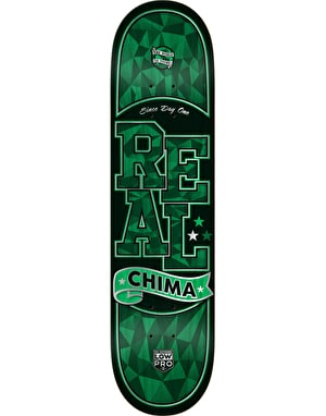 Real Chima Facet Low Pro II Pro Deck - 8.06