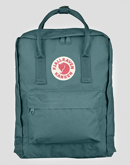 Fjällräven Kånken Backpack - Frost Green