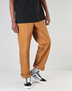 Dickies 874® Fifty Years Work Pant - Brown Duck
