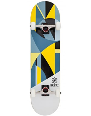 Rocket Eclipse Series Complete Skateboard - 8