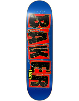 Baker Figgy Brand Name Tear Pro Deck - 8.475