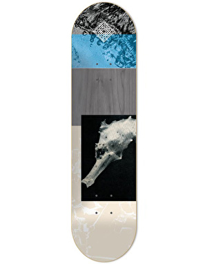 The National Skateboard Co. Sea Team Deck - 8.5