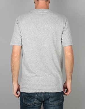 Prime Heritage Lance Mountain Bowie T-Shirt - Heather