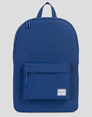 Herschel Supply Co. Classic Backpack - Eclipse Crosshatch