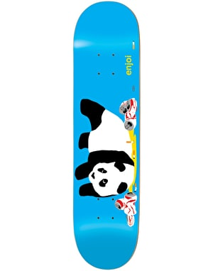 Enjoi Party Panda Team Deck - 8