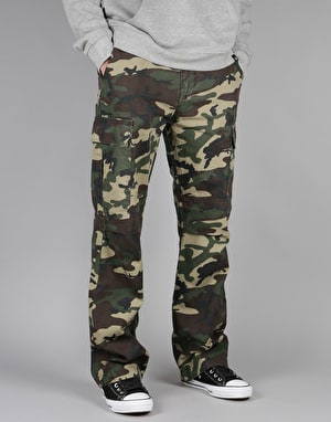 Dickies New York Pants - Camouflage