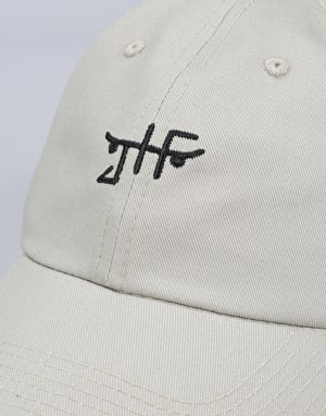 Just Have Fun Premium Skate Dad Cap - Khaki