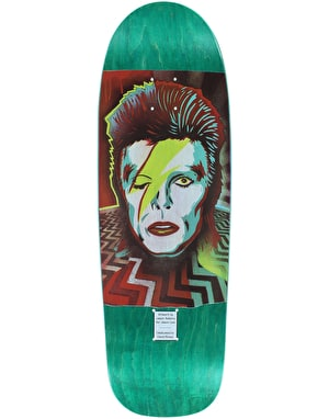 Prime Heritage x Jason Adams Bowie Tribute Deck - 9.5