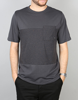 Nike SB Dri-FIT Neps Pocket T-Shirt - Anthracite