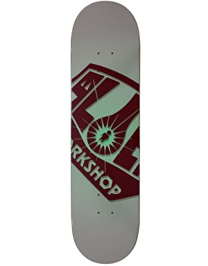 Alien Workshop OG Burst Skateboard Deck - 8.25