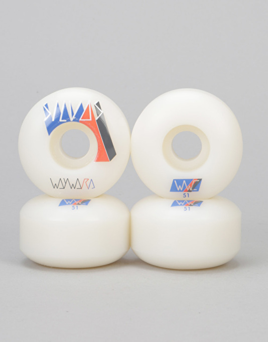 Wayward Silvas Shapeshifter 101a RC S Pro Wheel - 51mm
