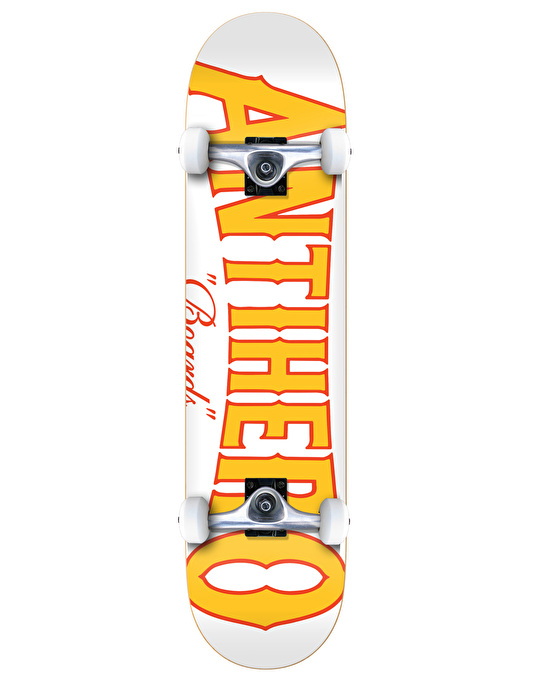 Anti Hero It's the Wood Complete Skateboard - 8""