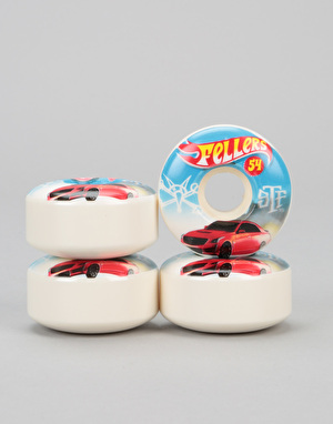 Bones Fellers Hot Wheel V3 STF Pro Wheel - 54mm