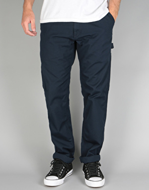 Carhartt Lincoln Single Knee Pant - Duke Blue (Rinsed)