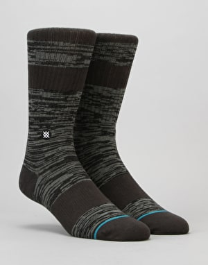 Stance Mission Classic Light Socks - Blue