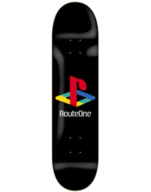 Route One Fony Team Deck - 8