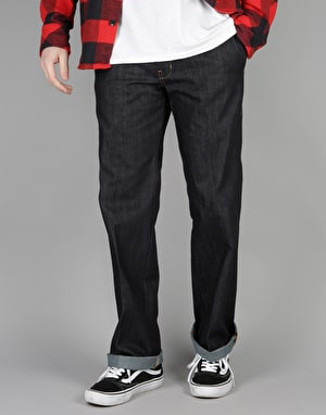 Dickies Denim Work Pant - Rinsed