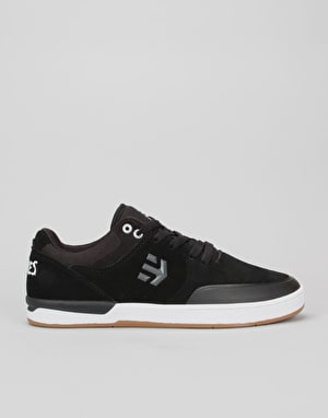 Etnies x Bones Marana XT Skate Shoes - Black