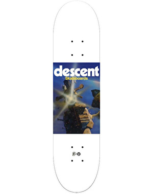 Descent x Chris Foss Team Deck - 8