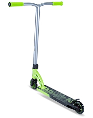 Madd MGP VX7 Pro Scooter - Lime/Black