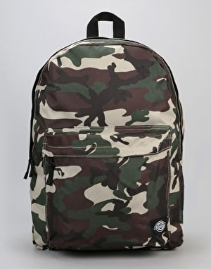 Dickies Indianapolis Backpack - Camoflage