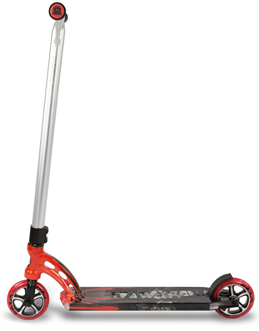Madd VX6 Extreme Limited Edition Scooter - Invasion