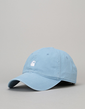 Carhartt Major Cap - Glacier/White