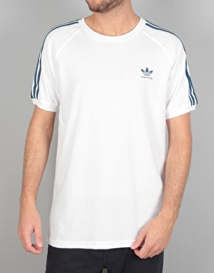 Adidas California 2.0 Jersey - White