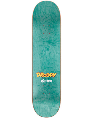 Almost x Hanna-Barbera Youness Droopy Pro Deck - 8