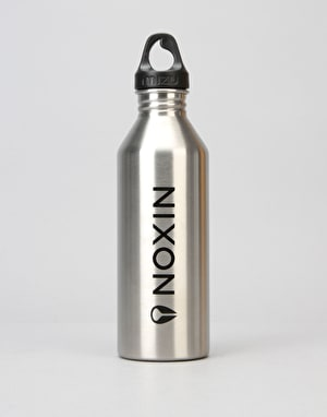 MIZU x Nixon M8 Lock Up 800ml/27oz Water Bottle - Stainless/Black