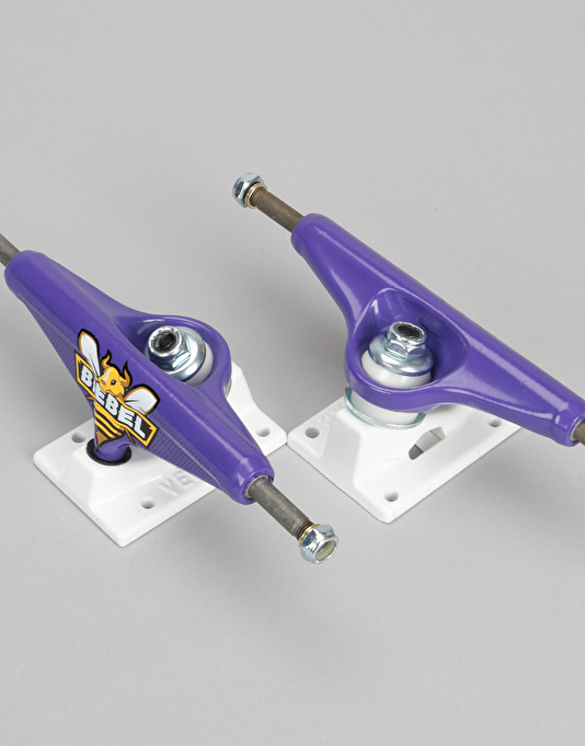 Venture Biebel Bee-Bull 5.25 Low Pro Trucks (Pair)