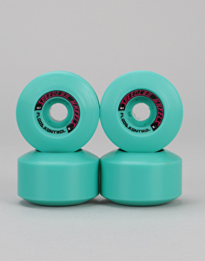 Speedlab Flood Kontrol 99a Team Wheel - 58.5mm