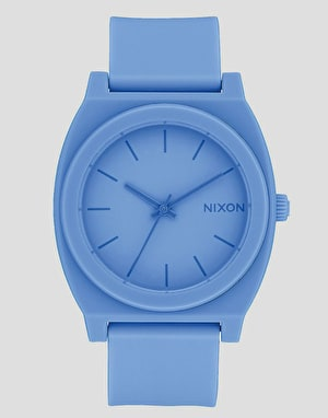 Nixon Time Teller P Watch - Periwinkle