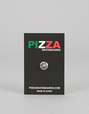 Pizza Pizla Pin - Multi