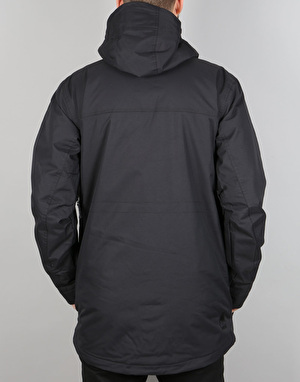 Burton Covert 2017 Snowboard Jacket - True Black