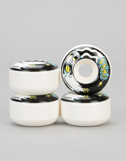 Welcome Orbs Preternaturals II 100A Non Cored Team Wheel - 52mm