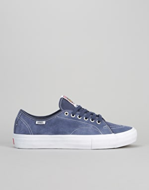 Vans AV Classic Skate Shoes - Crown Blue