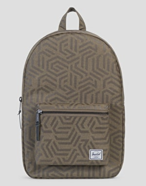 Herschel Supply Co. Settlement Backpack - Metric