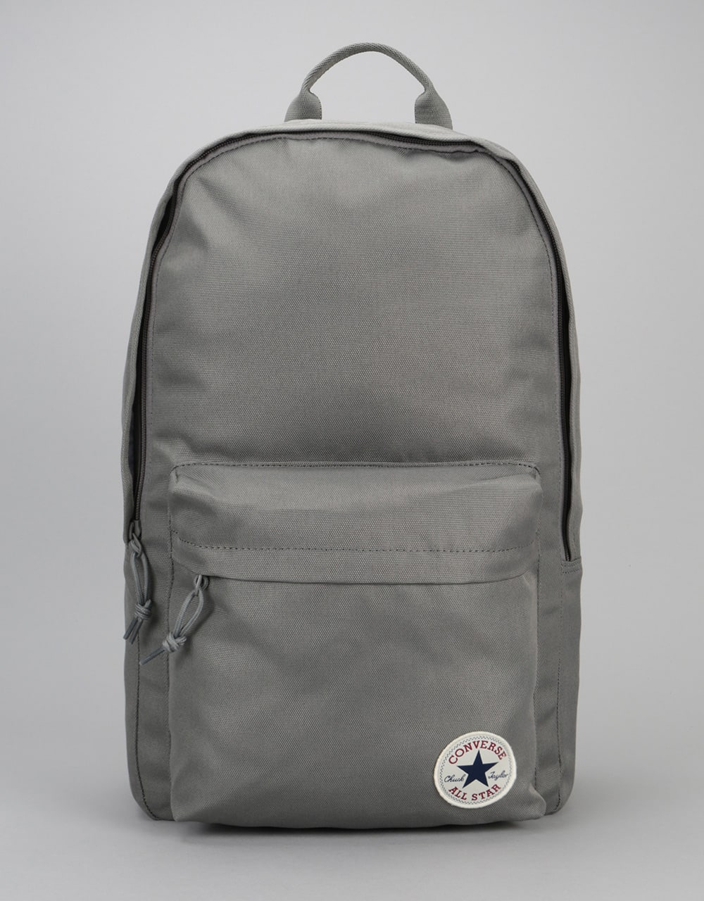 Converse Core Poly Backpack - Converse Charcoal  3dee1127f0800