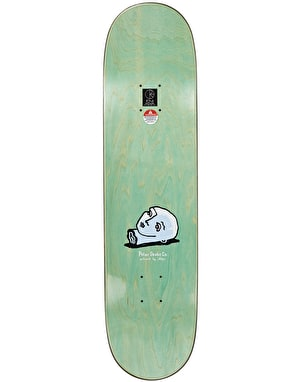 Polar Herrington Oops Pro Deck - 8
