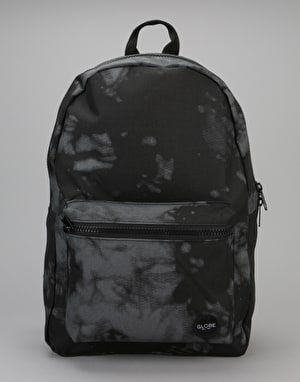 Globe Dux Deluxe Backpack - Tie Dye/Grey