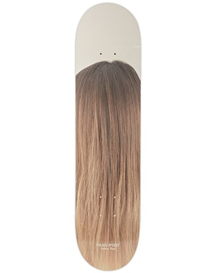 Pass Port Paul Hair Care Pro Deck - 8.5