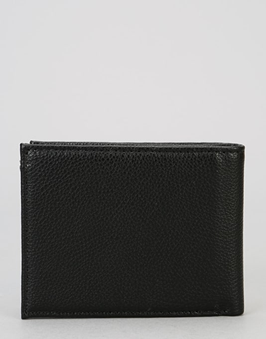 Santa Cruz Screaming Bi-Fold Wallet - Black