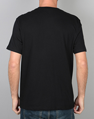 Element Blazin T-Shirt - Black