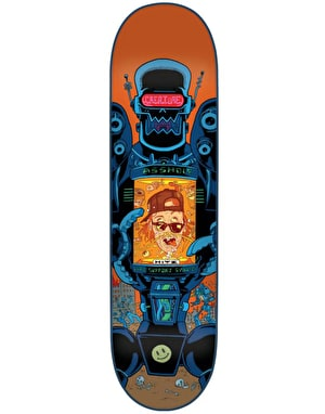 Creature Hitz Life Support Pro Deck - 8.5