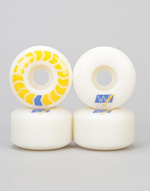 Wayward Chevrons 99a RC Full Team Wheel - 55mm