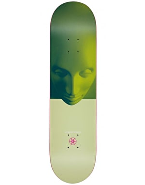 Alien Workshop Memory Screen Skateboard Deck - 8