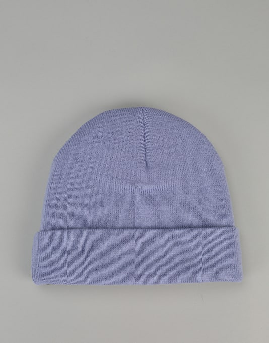 Route One NY Cuff Beanie - Lavender
